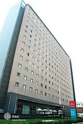 Ibis Beijing Sanyuan 7