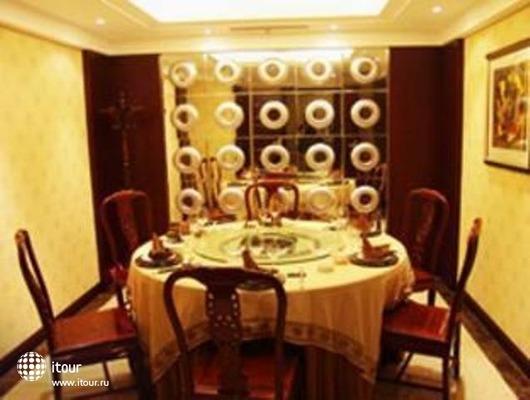 Beijing Cbd Jialong Sunny 5