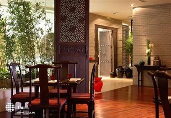 Raffles Beijing Hotel 8