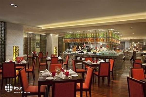 Raffles Beijing Hotel 9