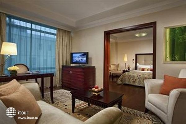 Raffles Beijing Hotel 3