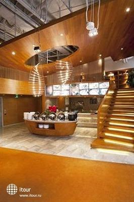 Holiday Inn Express Beijing Wangjing 4