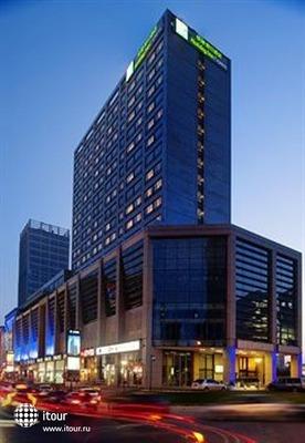 Holiday Inn Express Beijing Wangjing 6