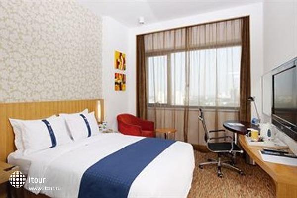 Holiday Inn Express Beijing Wangjing 7
