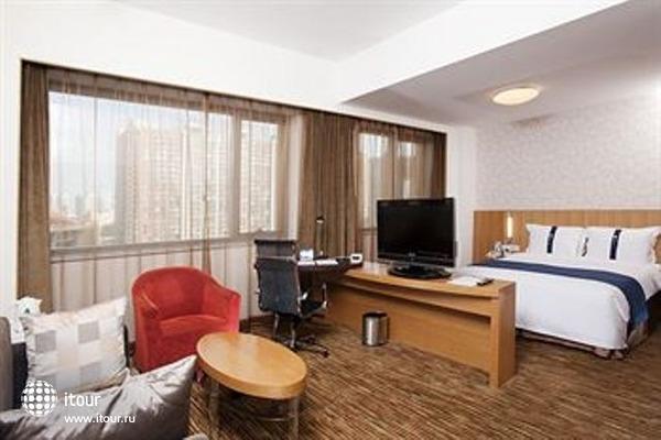Holiday Inn Express Beijing Wangjing 8