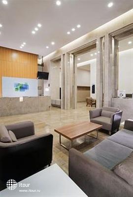 Holiday Inn Express Beijing Wangjing 10