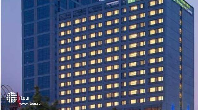 Holiday Inn Express Beijing Wangjing 1
