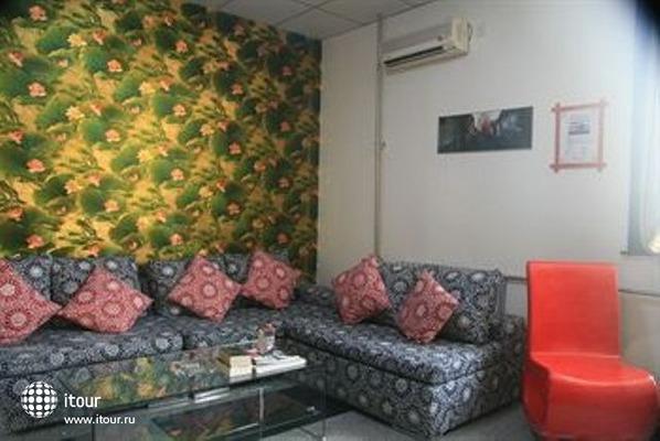 Hutong Culture Inn 3