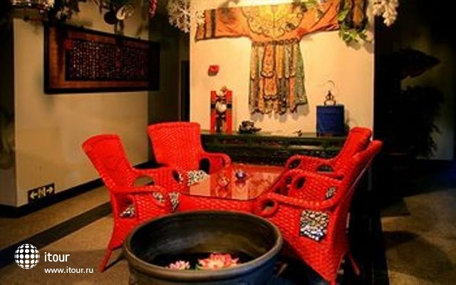 Hutong Culture Inn 7
