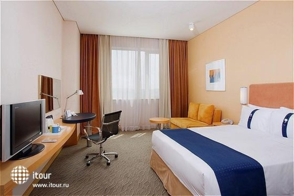 Holiday Inn Express Shangdi Beijing 8