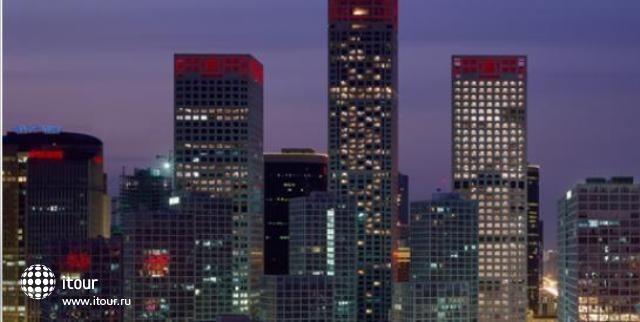 Park Hyatt Beijing 1
