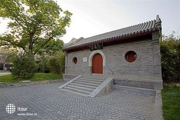 Xizhao Temple 9
