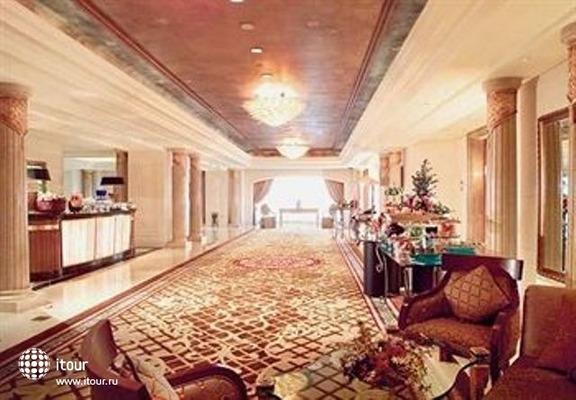 Renaissance Beijing Chaoyang Hotel 6