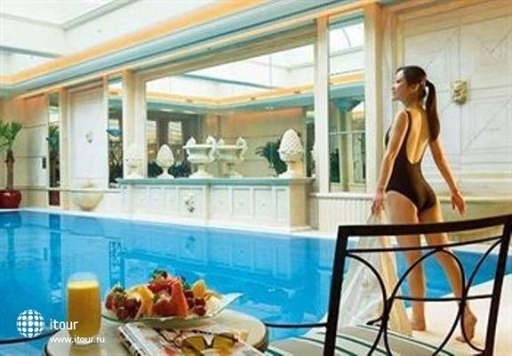 Renaissance Beijing Chaoyang Hotel 2