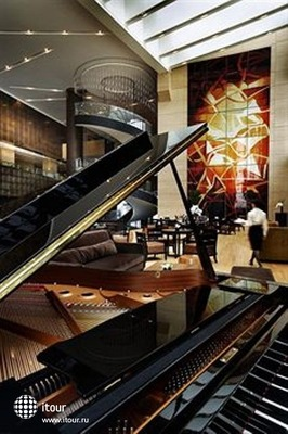 Intercontinental Beijing Beichen 4