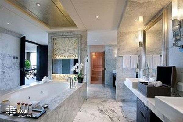 Intercontinental Beijing Beichen 7