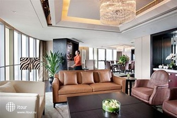 Intercontinental Beijing Beichen 3