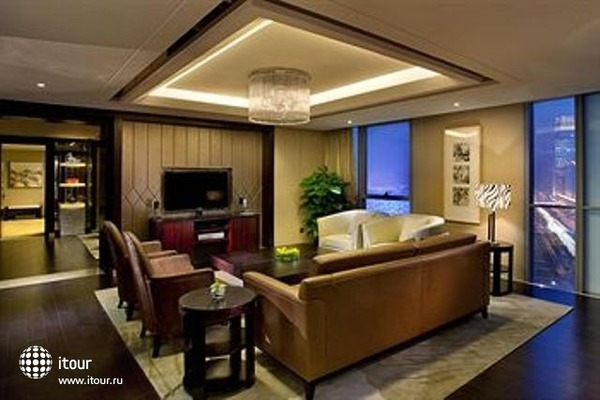 Intercontinental Beijing Beichen 8
