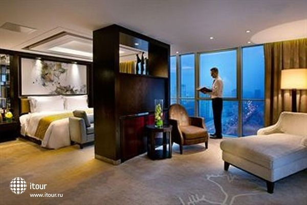 Intercontinental Beijing Beichen 9