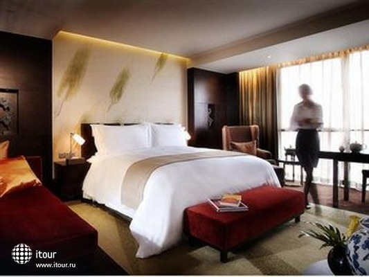 Intercontinental Beijing Beichen 2