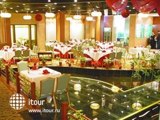 Redwall Hotel Beijing 5