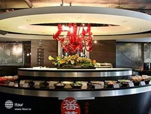 Fx Hotel Yansha 6