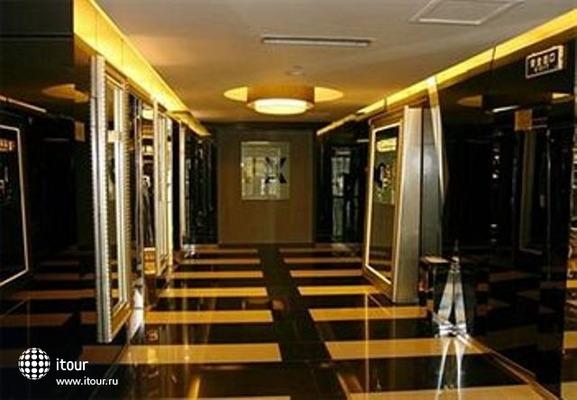 Fx Hotel Yansha 8