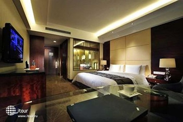 Crowne Plaza International Airport Beijing 9