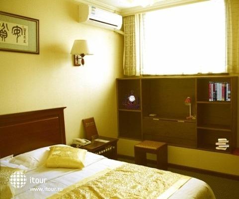 Hutong Inn Zaoyuanju 2
