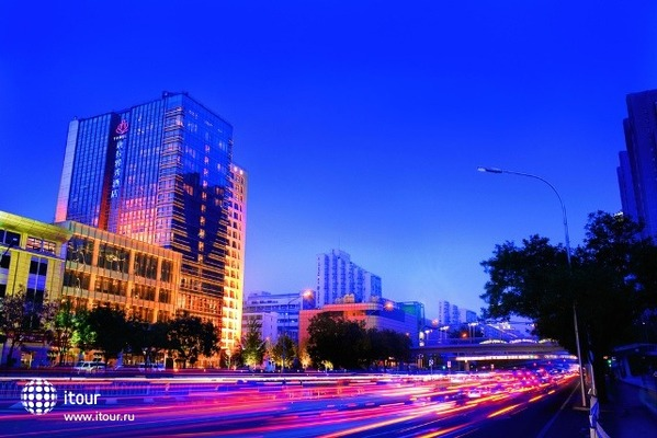 Tangla Beijing 1