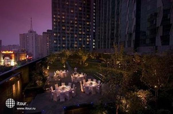 Doubletree By Hilton Beijing 5