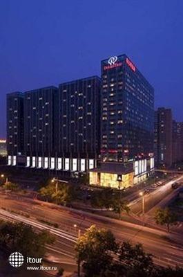 Doubletree By Hilton Beijing 6
