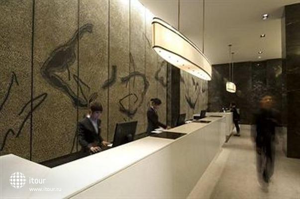 Doubletree By Hilton Beijing 8