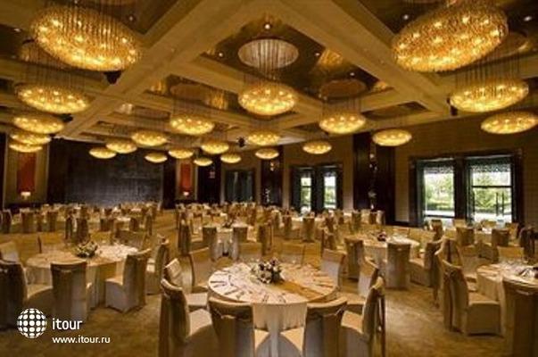 Doubletree By Hilton Beijing 9