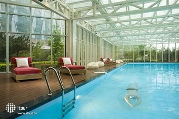 Doubletree By Hilton Beijing 2
