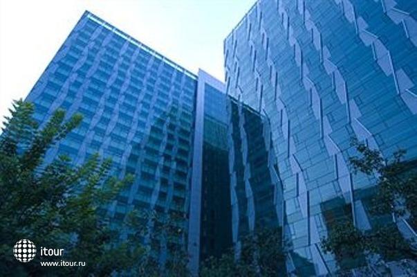 Doubletree By Hilton Beijing 1