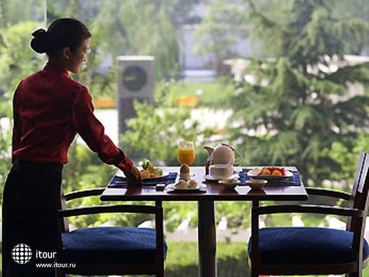 Mercure Wanshang Beijing 5