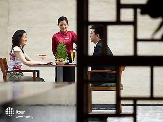 Mercure Wanshang Beijing 9