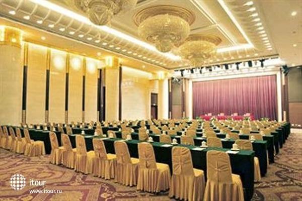 Beijing Guangxi 8