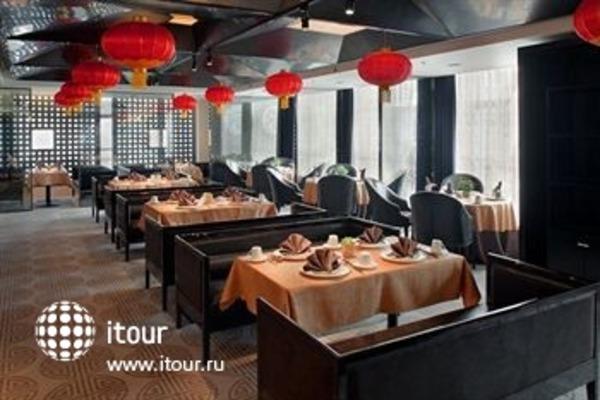 Holiday Inn Beijing Focus Square 8