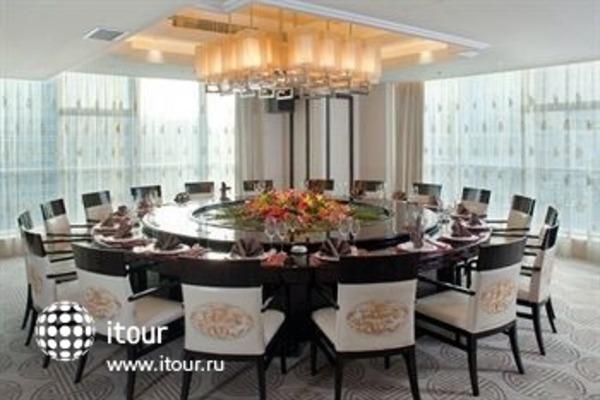 Holiday Inn Beijing Focus Square 9