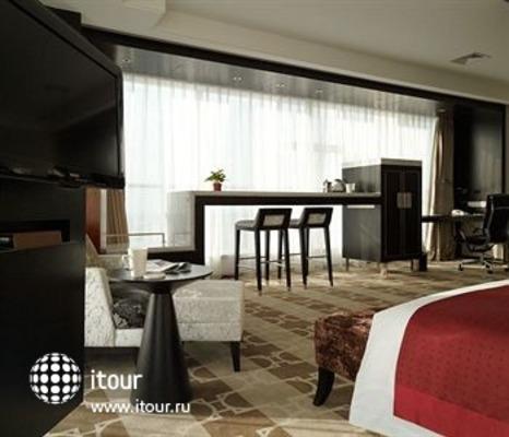 Holiday Inn Beijing Focus Square 10