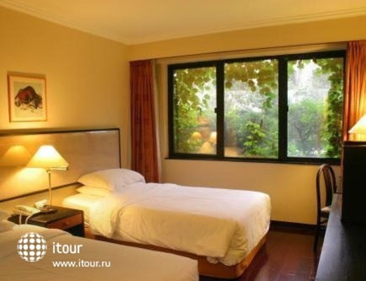 Beijing Hwa Hotel 1