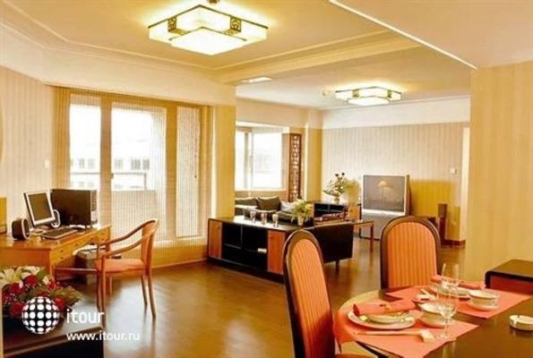 Beijing Hwa Hotel 2