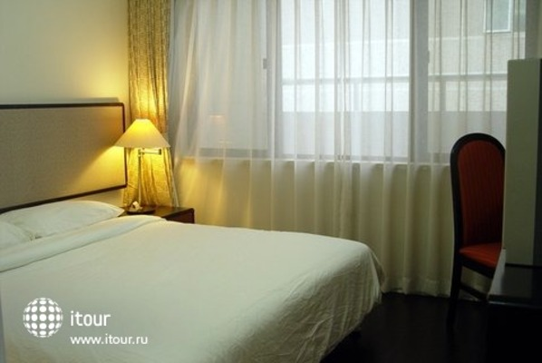 Beijing Hwa Hotel 4