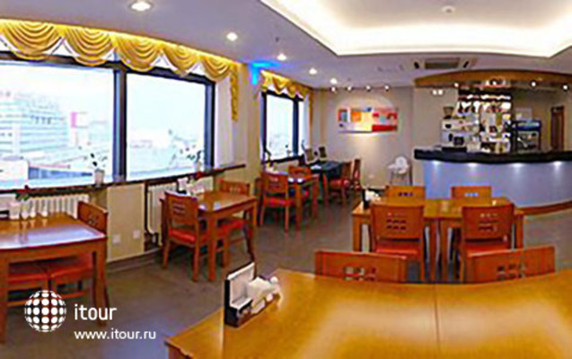 Beijing Hwa Hotel 6