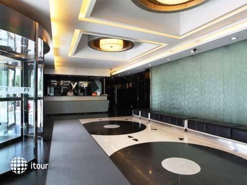Fx Hotel Beijing Airport 3