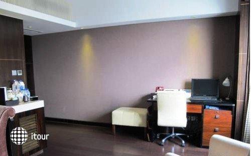 Changbaishan International 9