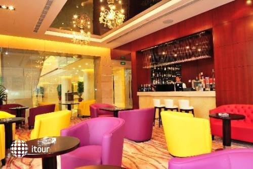 Hua Bin International 8