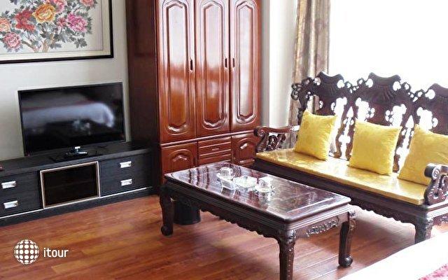 Fulton Hotel Beijing 7
